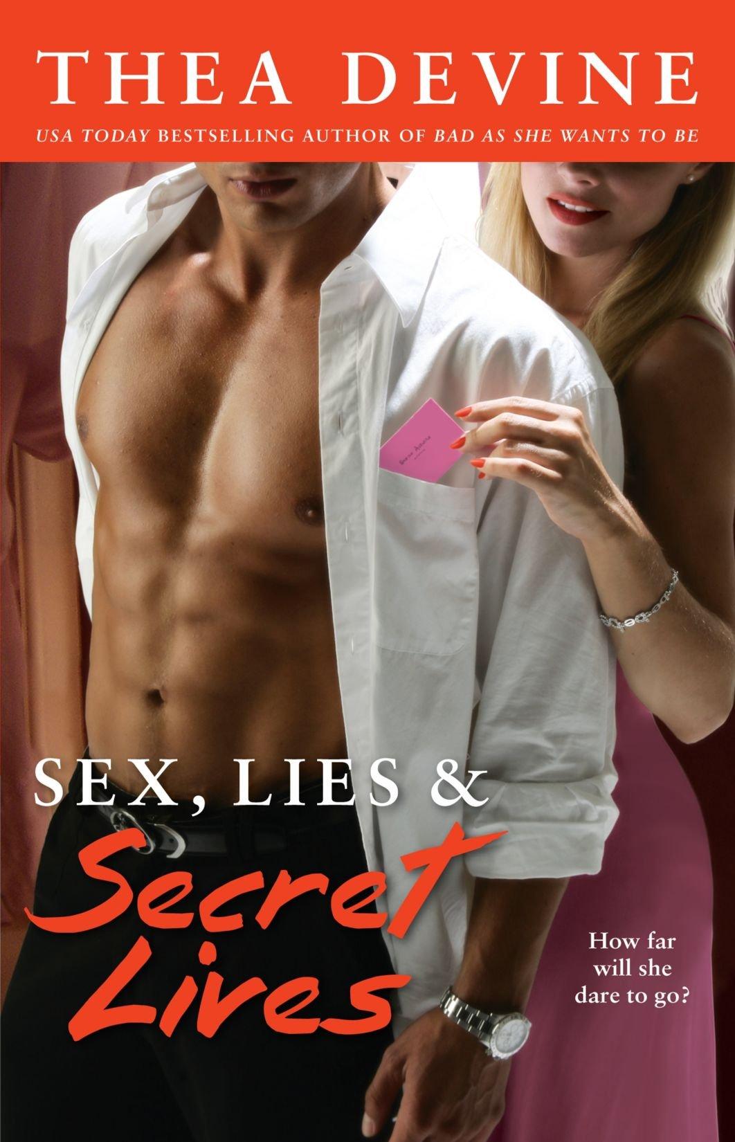 Read Online Sex, Lies & Secret Lives pdf