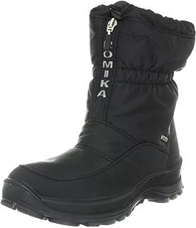 Lico Cheyenne - Botas de nieve, talla: 36, Color Negro