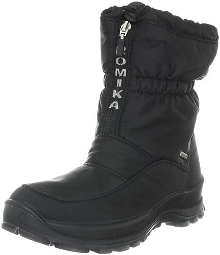 Romika Women s Alaska Warm Lined Waterproof Snow Boots 37 M EU  6 B(M 50b099daf