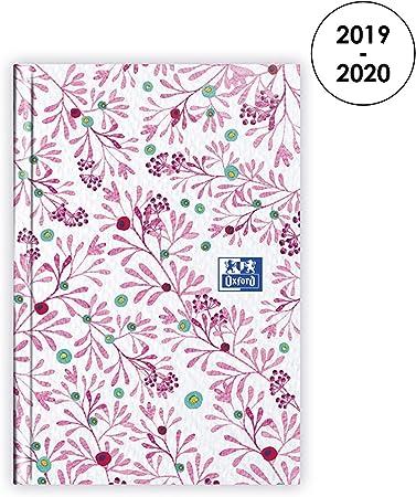 Oxford Flowers - Agenda 2019 - 2020 de agosto a agosto (2 días por ...
