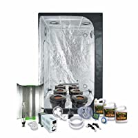 HTGSupply Weed grow kit