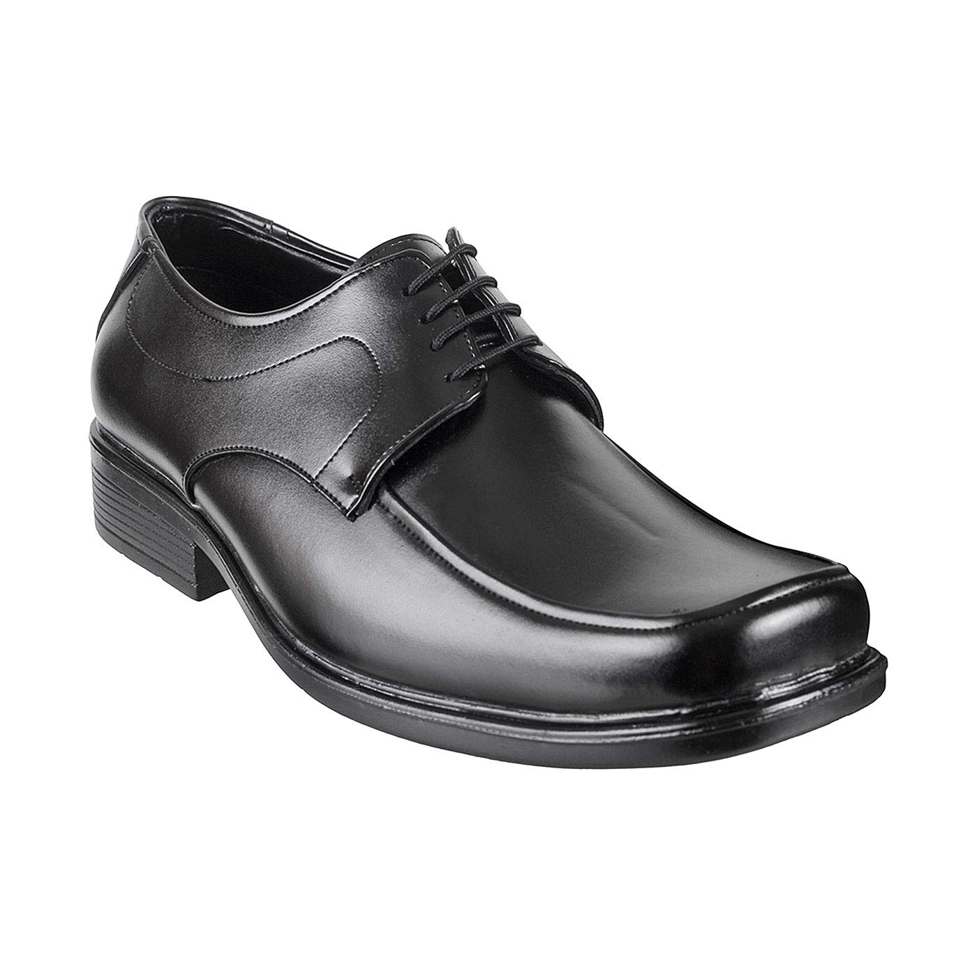 Size Extra Wide Formal Shoes for Men