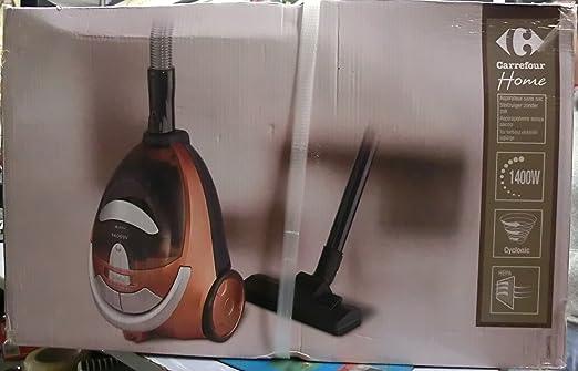 Carrefour Home CVC 8603-10 - Aspirador: Amazon.es: Hogar