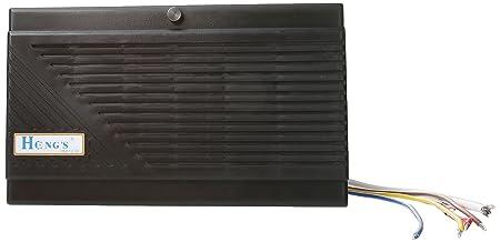 heng s wiring diagram wiring diagram libraries amazon com heng u0027s hg30 solid state converter 30 amp automotive heng s wiring diagram