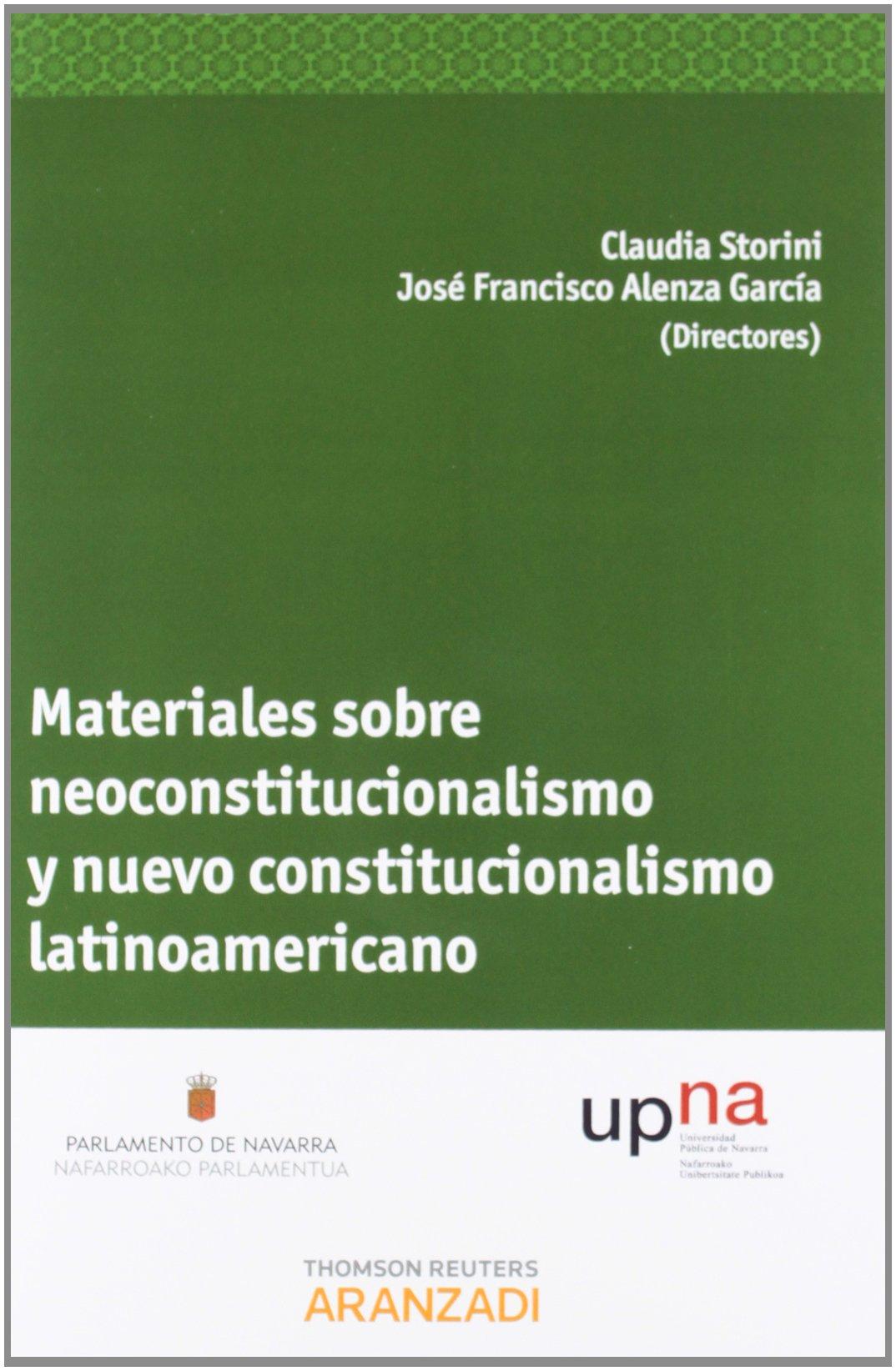 Las Políticas de tierras en el nuevo constitucionalismo latinoamericano