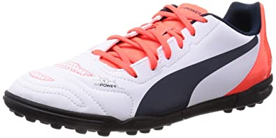 c90c1e32107b46 Puma Evopower 4.2 TT, Men's Footbal Shoes: Amazon.co.uk: Shoes & Bags