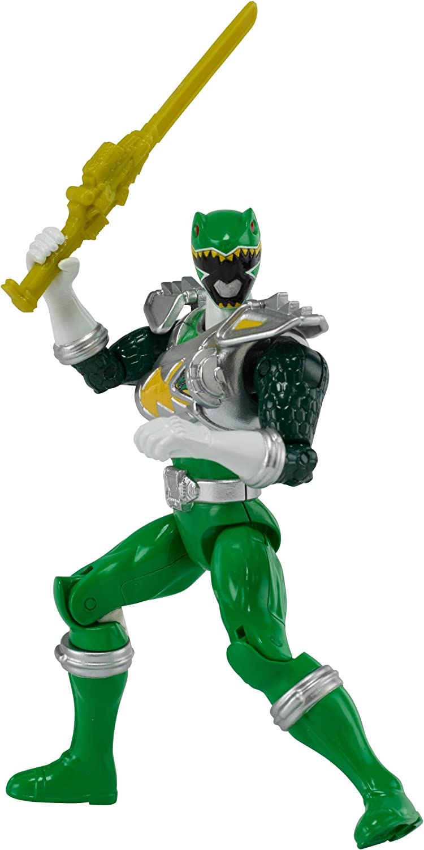- Amazon.com: Power Rangers Dino Super Charge - 5