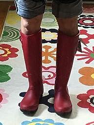 Amazon.com | Kamik Women&39s Jennifer Rain Boot | Mid-Calf