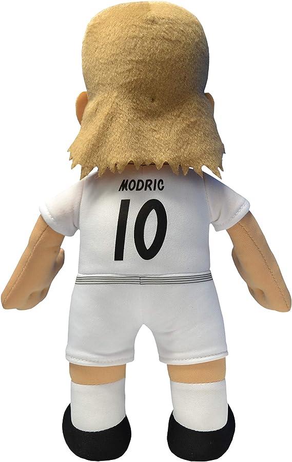 Bleacher Creatures Peluche 25cm RMC Modric: Amazon.es: Deportes y ...
