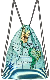 - 81885 multicoloured Moses Messenger Bag multi-coloured