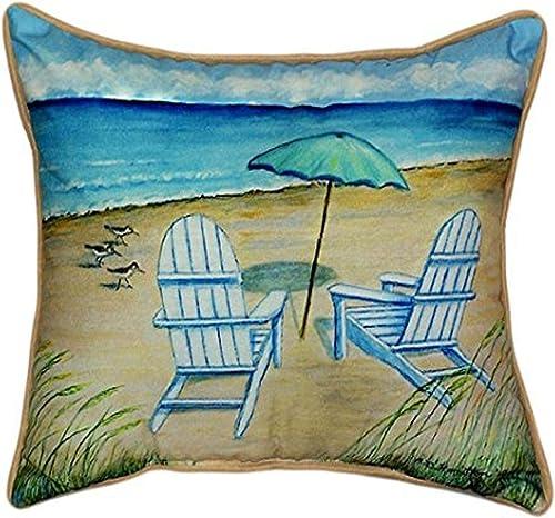 Betsy Drake Adirondack Pillow, 16 x 20