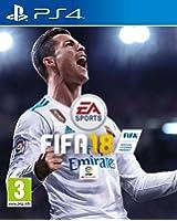 FIFA 18 - Edición estándar - PlayStation 4 [Edizione: Spagna]