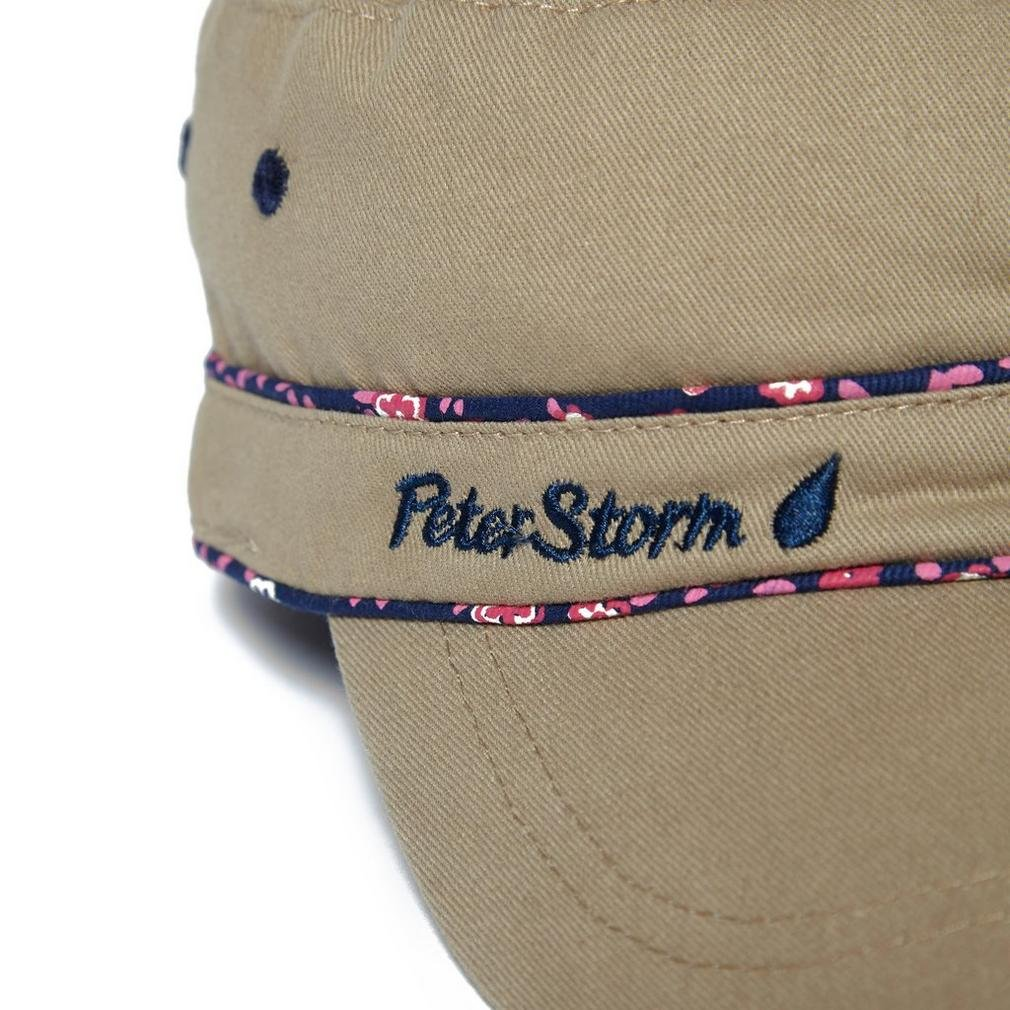 Peter Storm Kids Flower Castro Hat