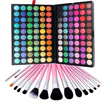 Amazon.com: 5sface ® Paleta de sombra de ojos Kit de ...