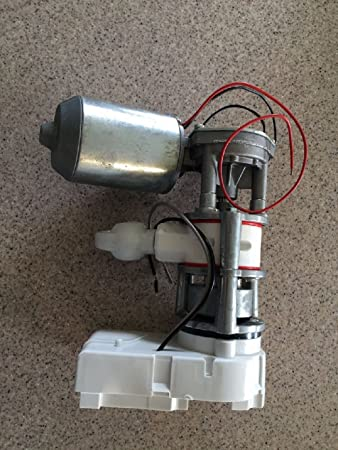 Dometic Oasis Elite Electric 3307874005 Replacement Motor Assy971 972 Series
