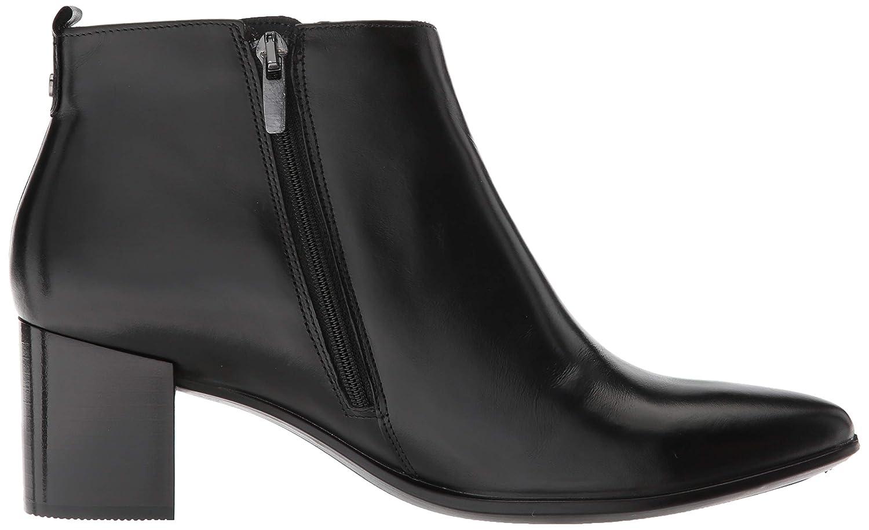 ECCO ECCO ECCO Woherren Shape 45 Block Stiefelie Ankle Stiefel, 045774