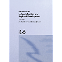 Pathways to Industrialization and Regional Development (English Edition)