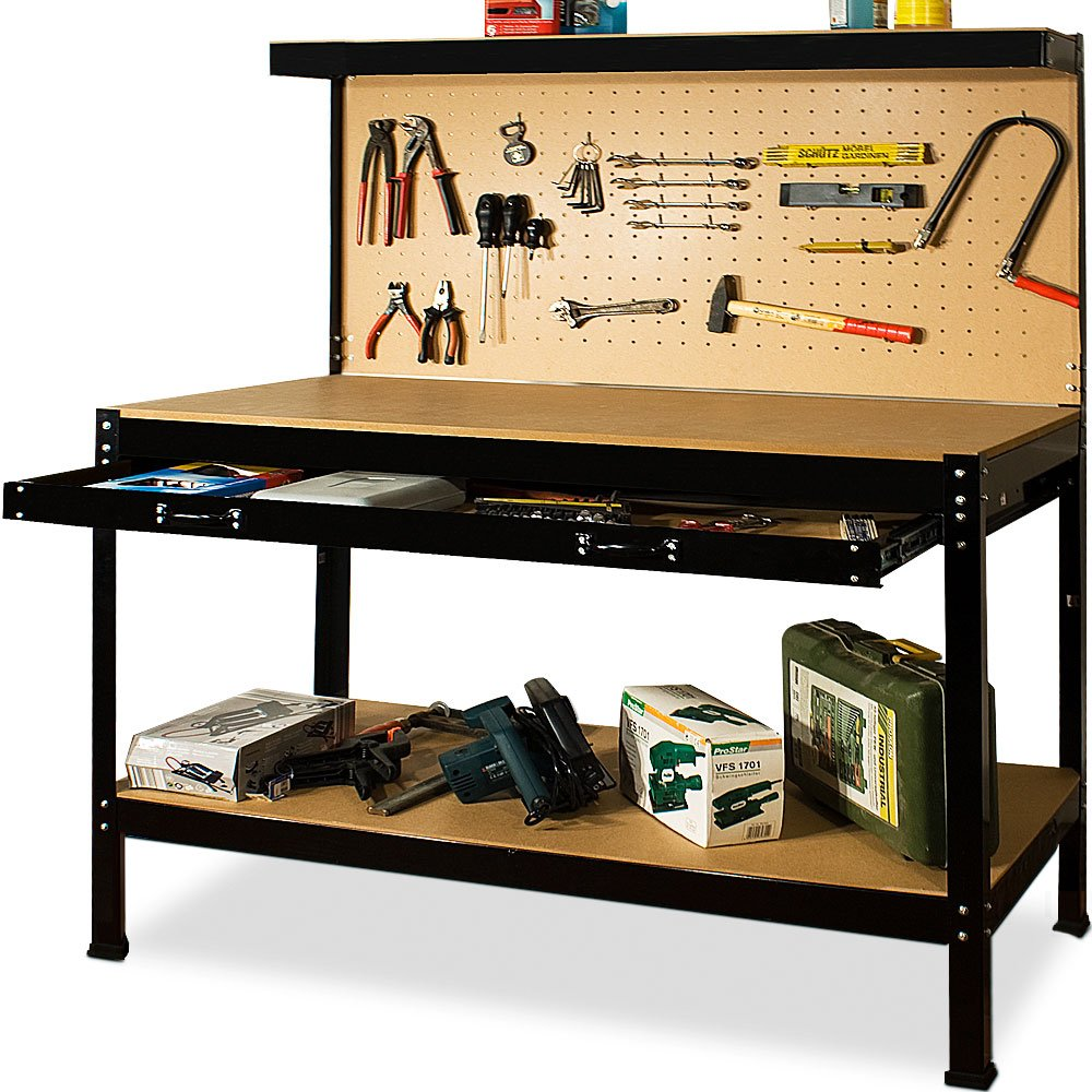 etabli bois fabulous ralisation duun tabli et outils en bois pour enfant with etabli bois. Black Bedroom Furniture Sets. Home Design Ideas