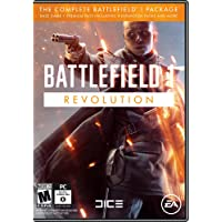 Deals on Battlefield 1 Revolution for PC Digital