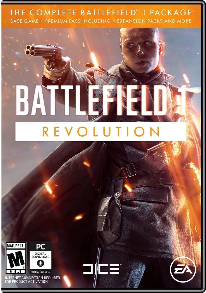 download license key battlefield 1