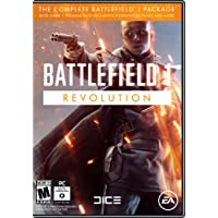Battlefield 1 Revolution [Online Game Code]