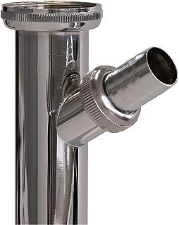 Siphon Waschtisch Waschbecken Bidet Syphon mit waschmaschine anschluss DN32 DN50