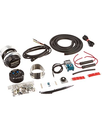 Turbosmart TS-0304-1002 Black Blow Off Valve Controller Kit