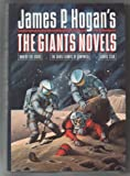 The Giants Novels: Inherit the Stars, The Gentle Giants of Ganymede, Giants' Star (The Giants' series)