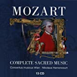 Complete Sacred Music (Coffret 13 CD)