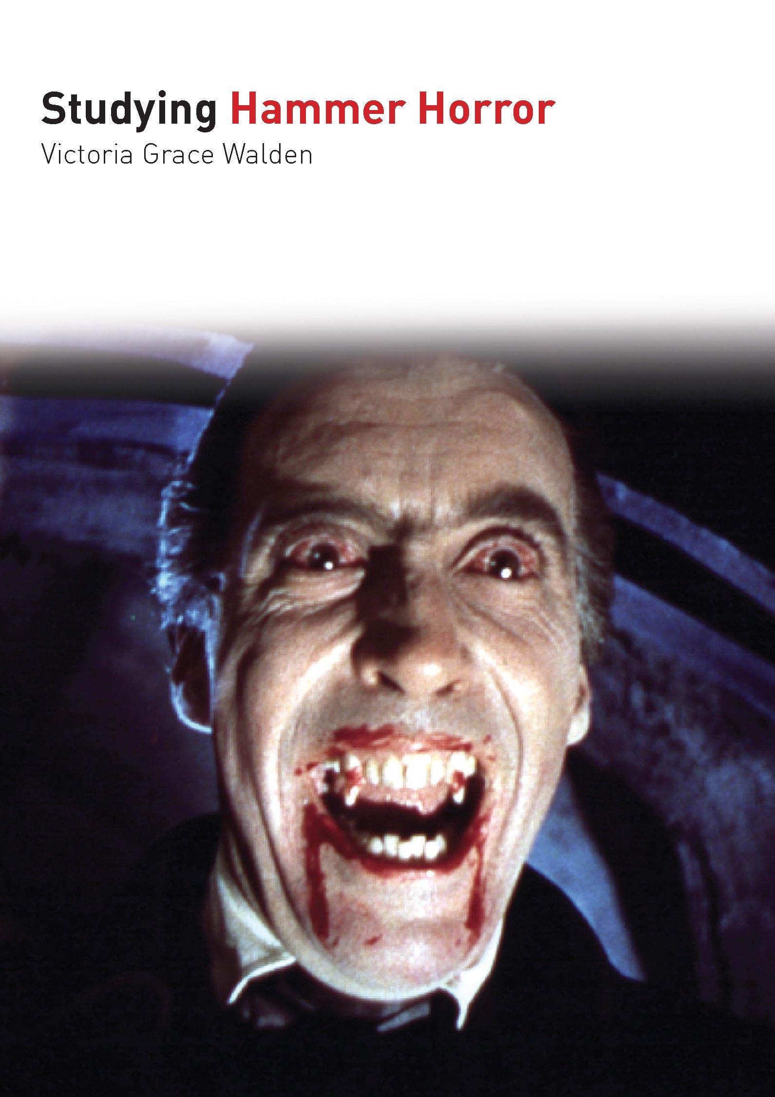 Studying Hammer Horror (Studying Films) PDF