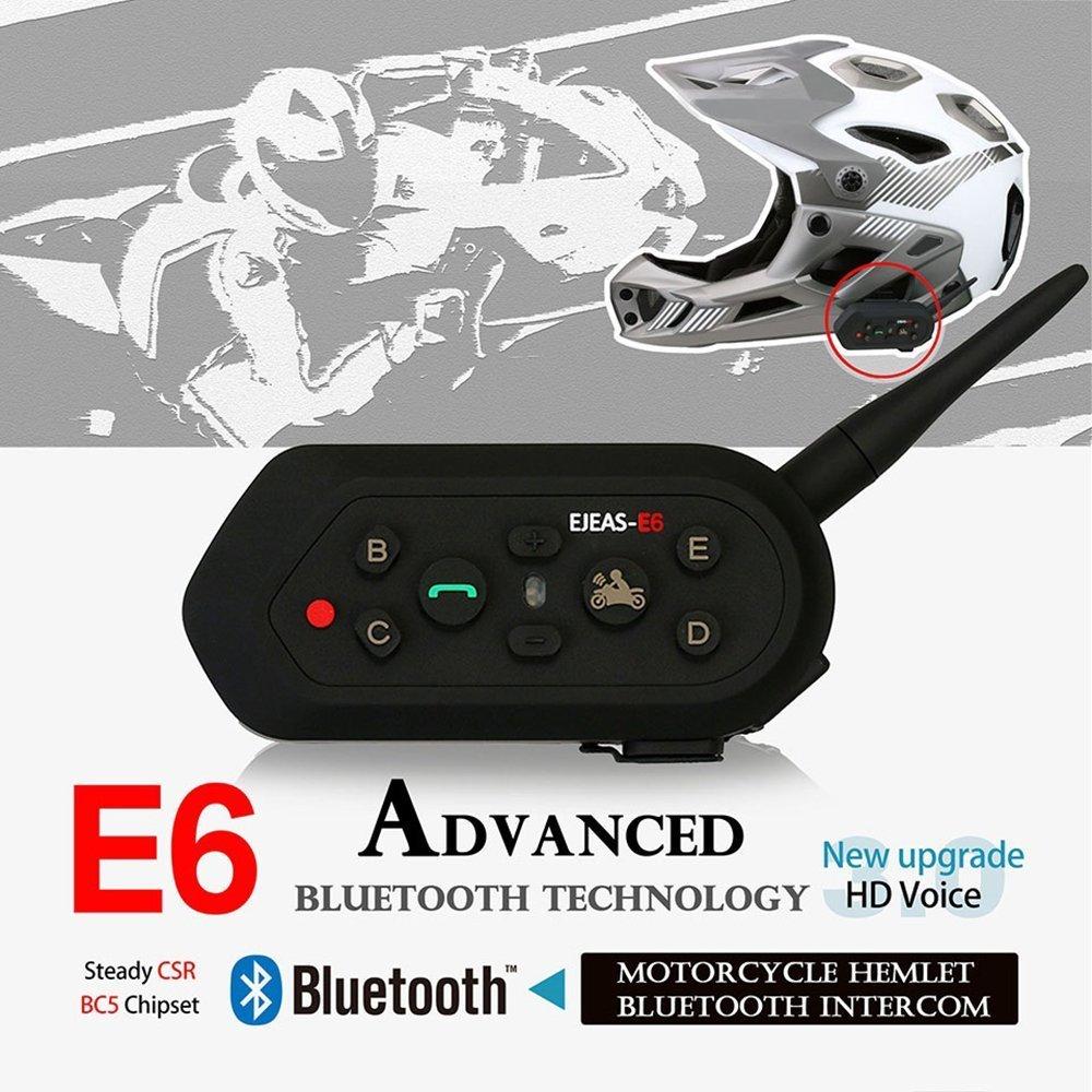 Amazon.com: IDEAPRO [Update version] Waterproof E6 BT 1200M Range ...