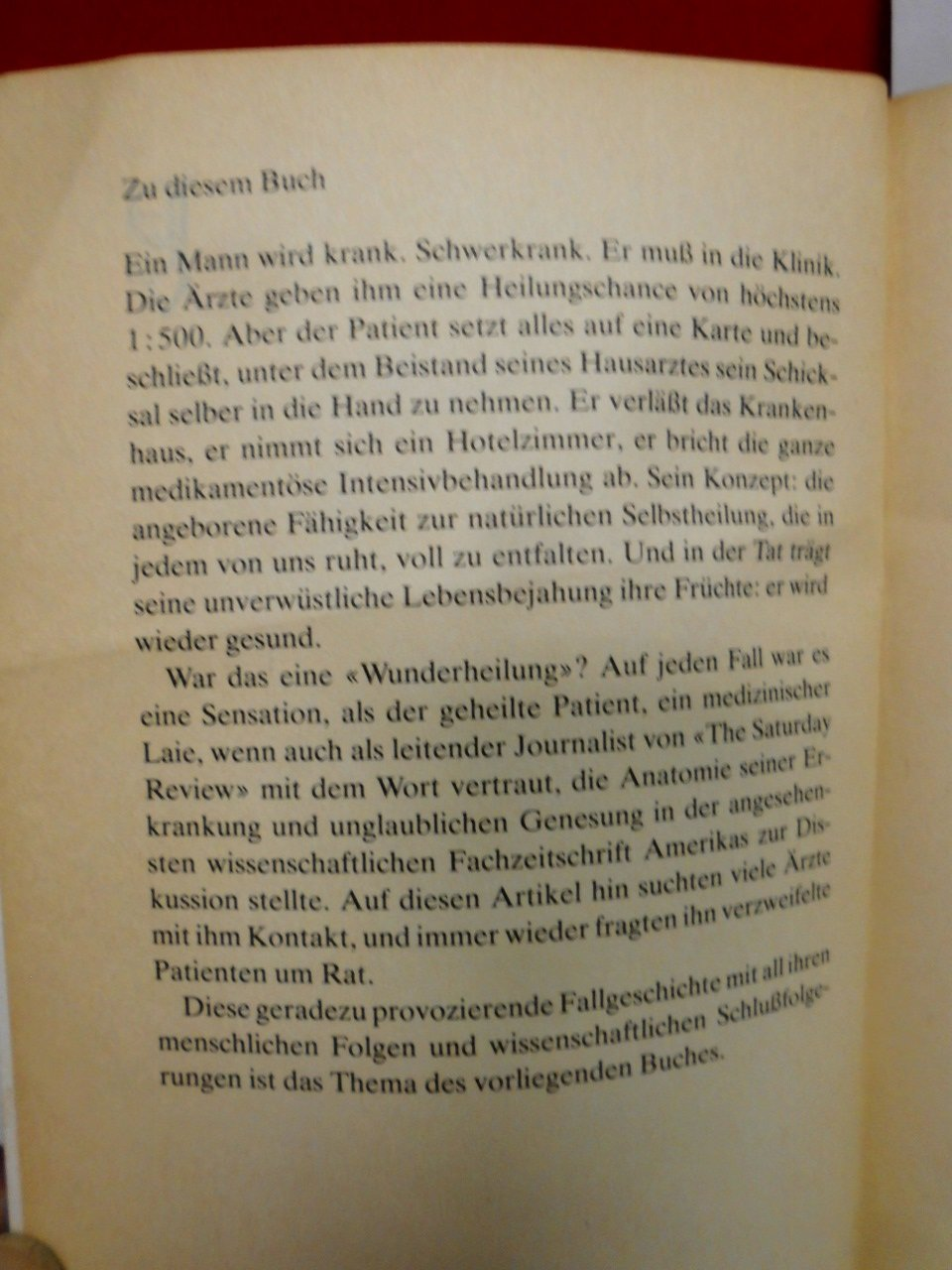 Schön Die Anatomie Einer Krankheit Ideen - Anatomie Von Menschlichen ...