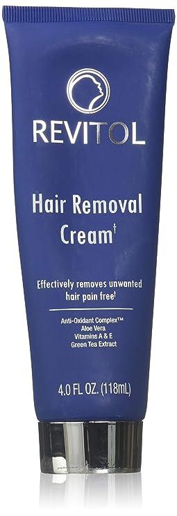 Amazon Com Revitol Hair Removal Treatment Cream Remove