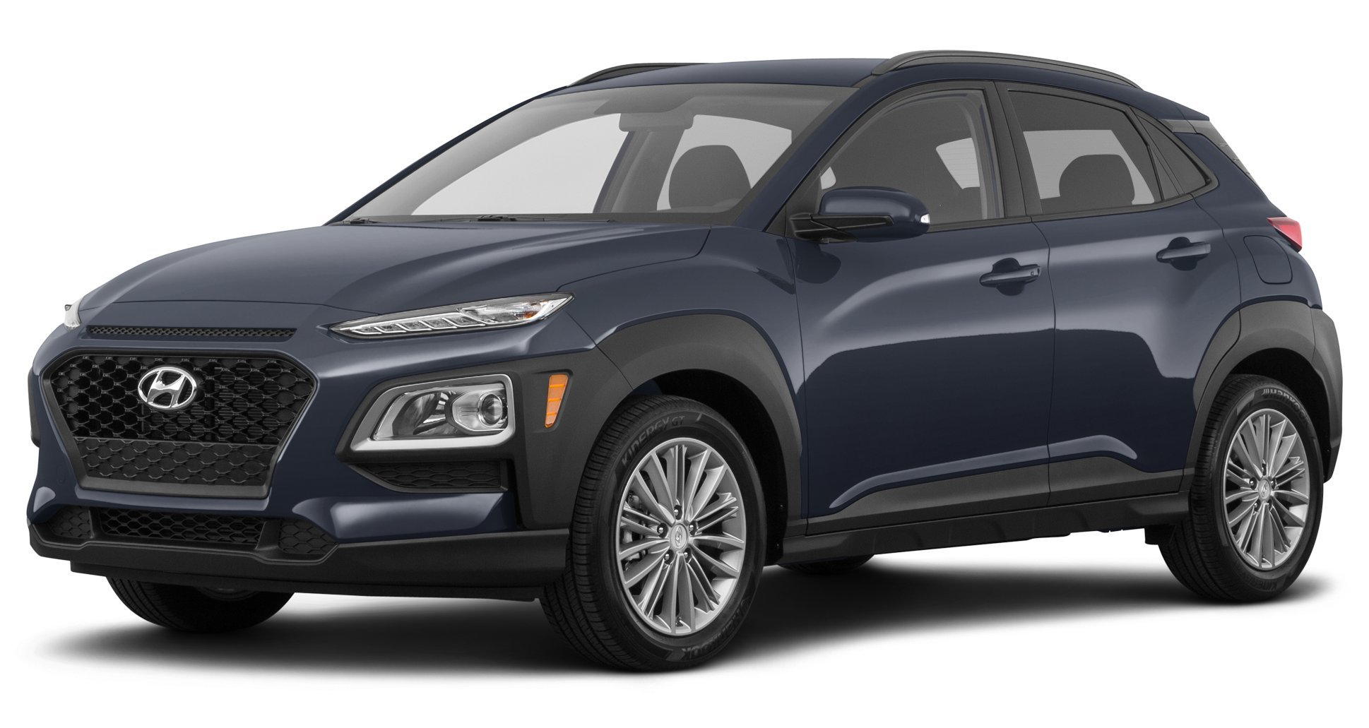 2018 Chevrolet Trax Reviews Images And Specs Vehicles Body Wiring Diagram For 1955 Passenger Car Four Door Sedan Ls All Wheel Drive 4 Hyundai Kona Sel 20l Automatic Transmission