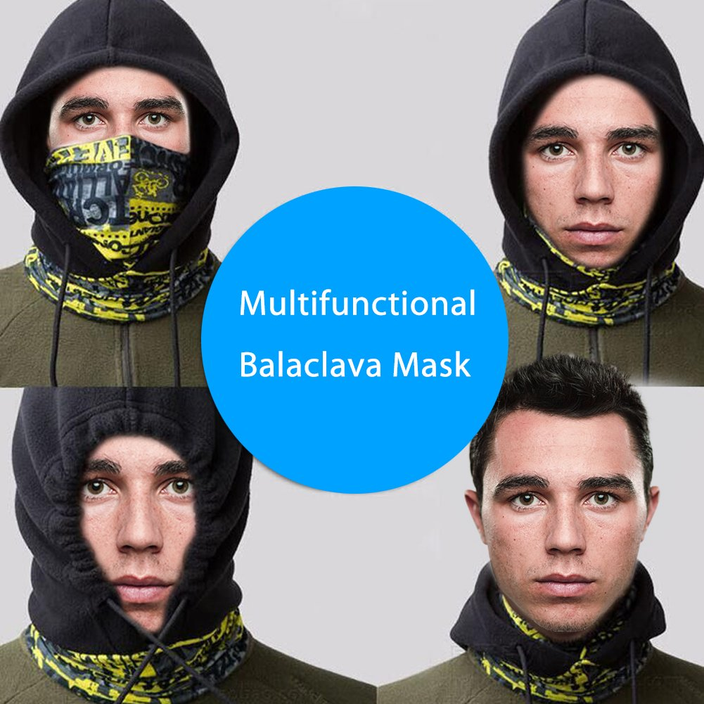 Jual Masker Polar Tactical Outdoor Update 2018 Coco Loops 330g Kl33000 8852756304503 Shinymod Balaclava Ski Mask Unisex Uv Protection Full Winter Biker Snowboard Face
