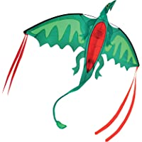 Melissa & Doug Winged DRAGON Shaped Kite Children's Kite