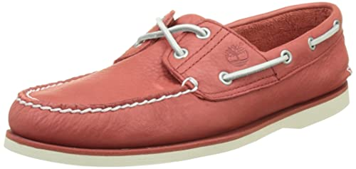 655270164a85 Timberland Men s Classic 2 Eye Boat Shoes White  Amazon.co.uk  Shoes ...