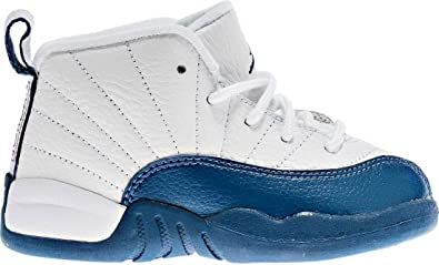 9e485ccd47f8e6 Image Unavailable. Image not available for. Color  Jordan Jordan 12 Retro  Bt Toddlers ...