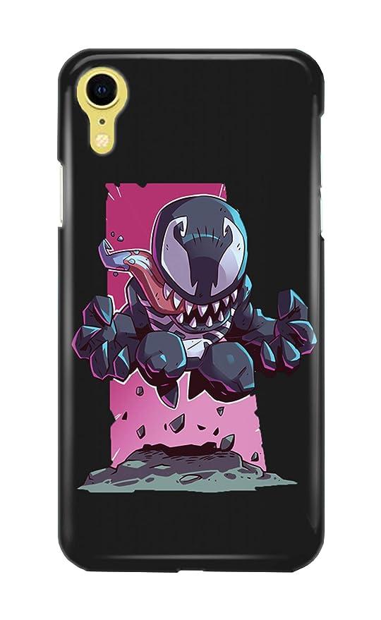 coque iphone xr venom