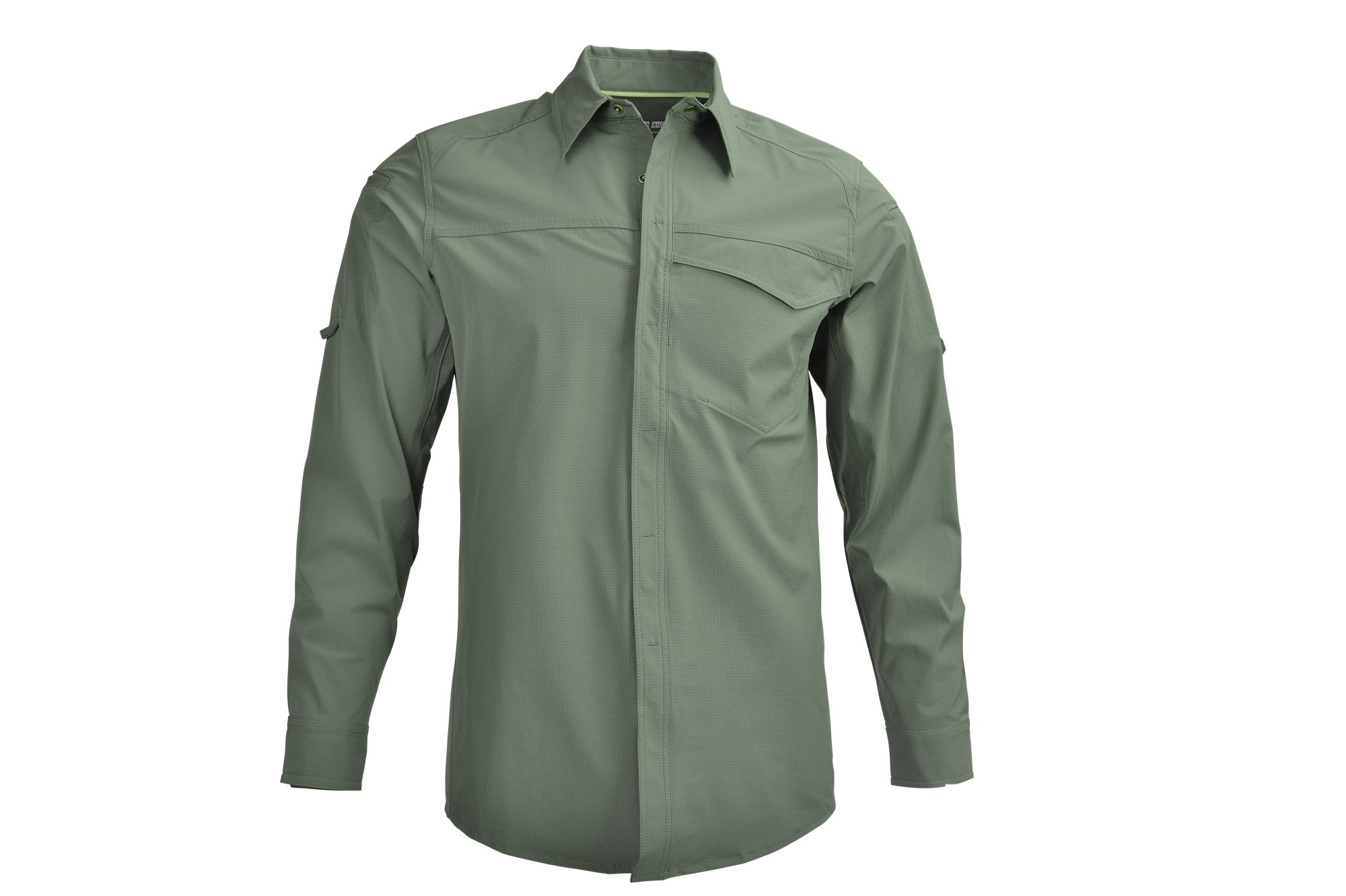 Long Sleeve Shirt Outdoor Sport Lightweight Breathable Quick Dry for Men