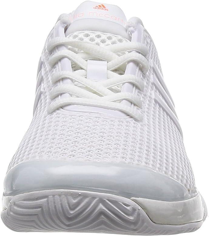 adidas Performance aSMC Barricade, Zapatillas de Tenis para Mujer ...