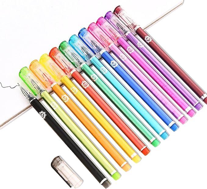 Diamond2Deal Tech3 Multi-Function Chrome Pen w//Stylus for Women Mothers Day fine Jewelry Gift for Women