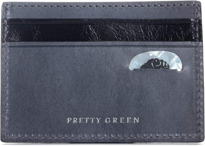Pretty Green Logo Keyring Set