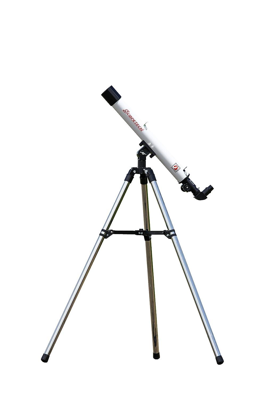 3位.スコープテック ラプトル50 天体望遠鏡セット