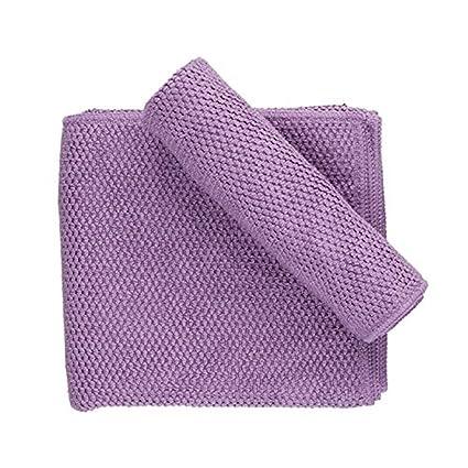Amazon Com Norwex Limited Edition Eggplant Kitchen Towel Cloth