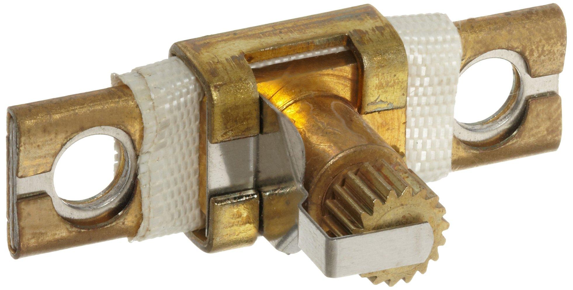 Siemens SMFH43 Heater Element, Class SMF, 7.58-8.15A Motor Full Load Current