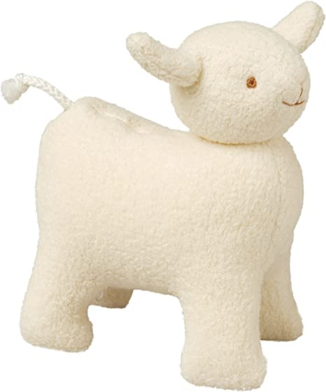 Caja de música Trousselier ovejas M1293, blanco: Amazon.es: Bebé