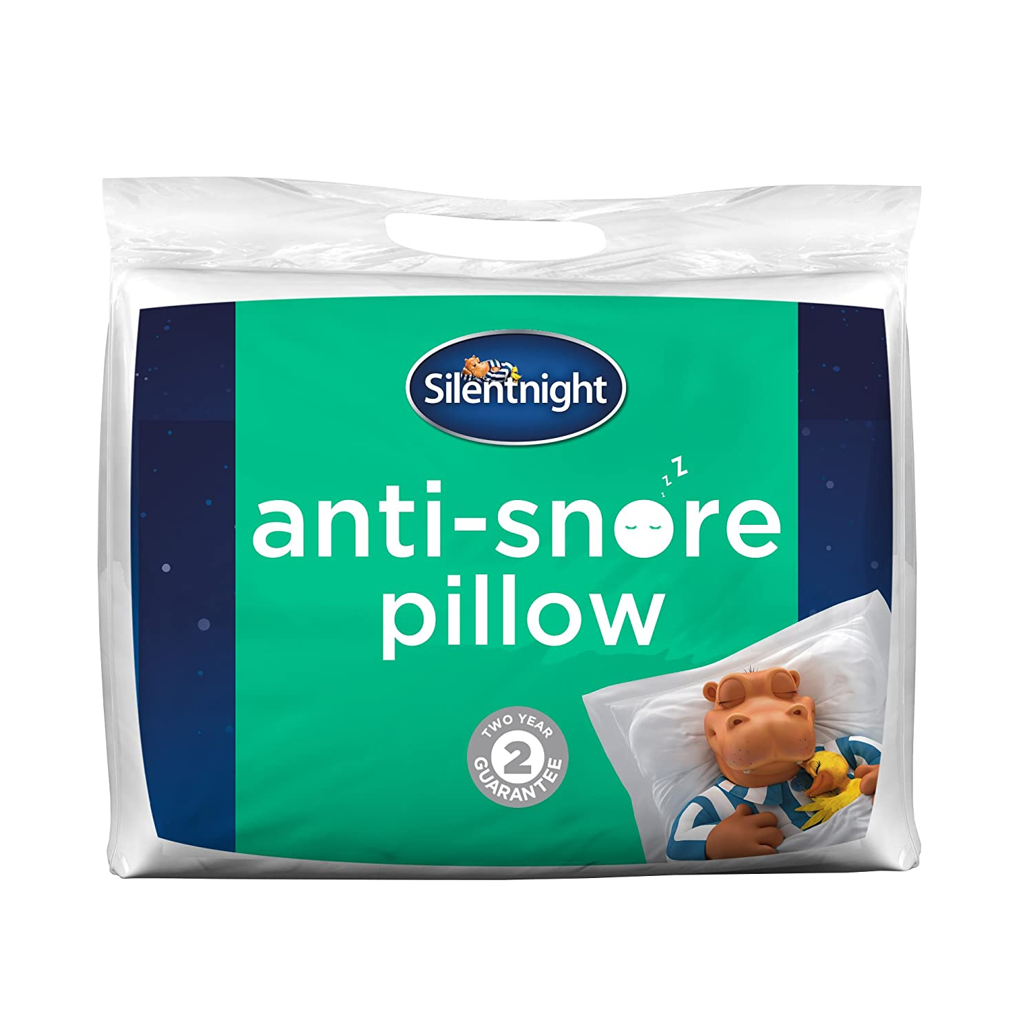 Silentnight Anti-Snore Pillow 341882GE