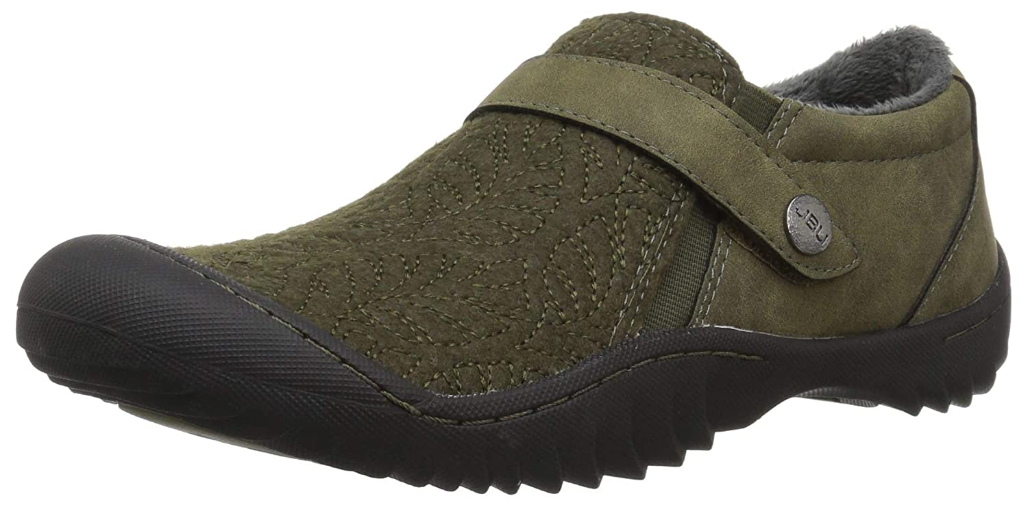 JBU by Jambu Women's Blakely Flat