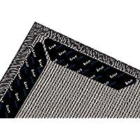 Lifelf Antirutschmatte für Teppich, 12 Stück Anti Rutsch Teppichunterlage